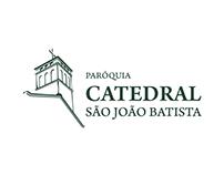Identidade Visual | Catedral de Montenegro/RS