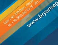 Folder Bryan Seguridad