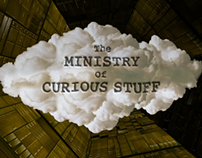 The Ministry of Curious Stuff