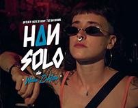 Han Solo - Willie DeVille | Short film | Music Video