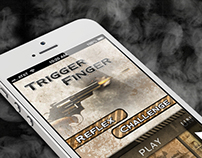 Called to Duty: Trigger Finger Challenge