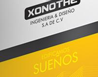 XONOTHE - Papeleria