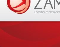 Grupo Zama - Imagen Corporativa