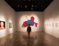 DESÁGUA // exposição individual - André Gorayeb