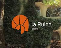 La Ruine / Poterie