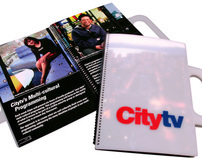 CityTV Vancouver Launch Kit