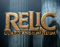 Relic Guardians of the Museum