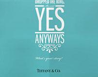 Tiffany & Co Campaign