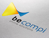 Logo - Becompi