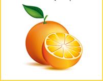 Orange studies