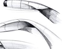 Sketch/Render