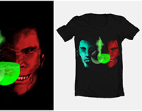 T-Shirt and Hoodies Designs