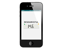 Resourceful Me  App