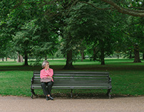 London loneliness