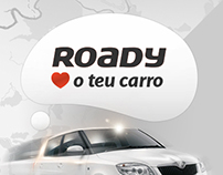 Roady Ama o teu Carro