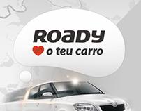 Roady Ama o teu Carro