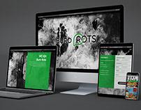 Website - Buro Rots