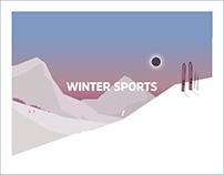 Winter Sports 2020