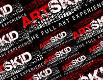 ArtSkid: The Full Art Experience