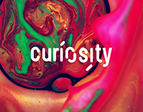 Curiosity - TV Identity
