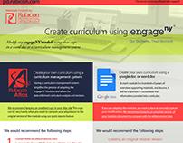 Using Specific Curriculum and Atlas