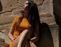 Clara Elias | Fashion Magazine