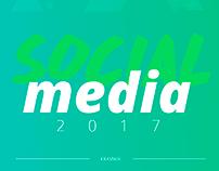 Social Media - Krasner