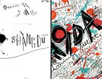 SHÀNGDŪ + OIDA, songs by P&Q