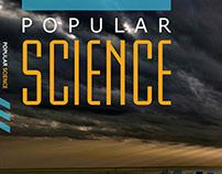 Popular Science: Rebranding