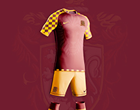 Harry Potter x Nike Concept Kits