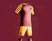 Harry Potter x Nike Concept Kits