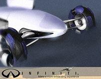 Infiniti QX