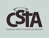 Catholic School logo