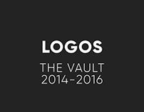 Logos: The Vault 2014-2016