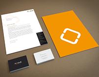 MOZYS – Corporate Design