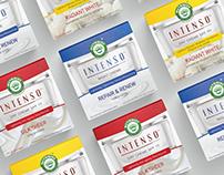 Nutribios Intenso - Packaging