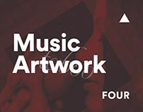 Music Artwork FOUR