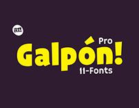 Galpón Pro