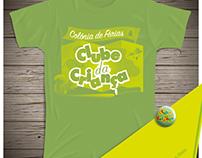 Clube da Criança | Colônia de Férias