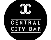Central City Bar London