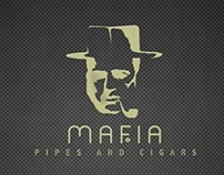 MAFIA: Packaging Design