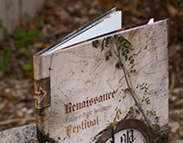 Renaissance Festival: Public Typography