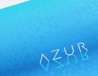 Azura, Holiday Inn Malé : Brand identity