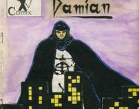 Damian #1