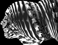Blender Render: HeadTests