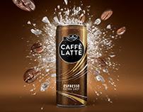 Emmi Caffè Latte / TV-spot