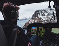 ATLANTIC AIRWAYS - Faroe Islands
