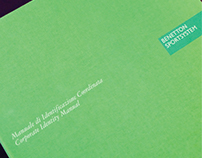 Benetton Corporate Identity Manual