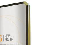 Branding - Nova Gestion