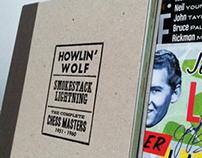 Howlin' Wolf, Smokestack Lightning